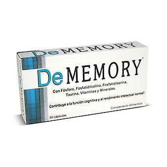 Dememory 30 capsules