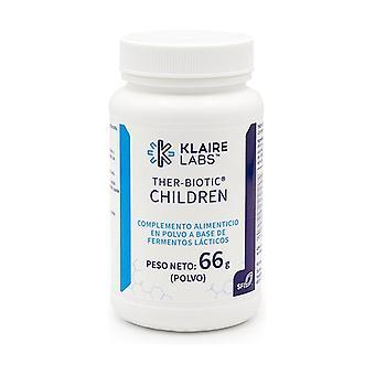 Ther-Biotic Children 66 g of powder