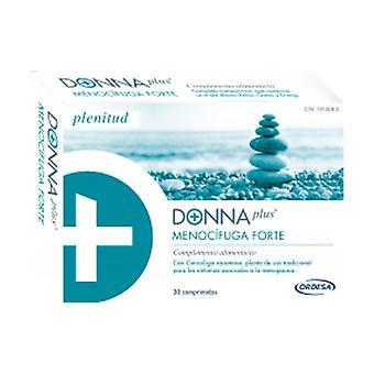 Donnaplus Menocifuga Forte 30 tablets