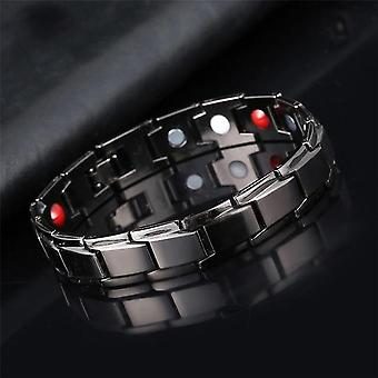 Men Women Energy Healing Bracelet - Health Care Jewelry Bracelets Bangle Slimming