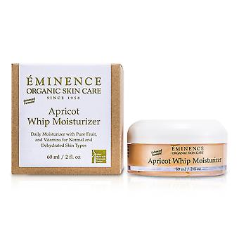 Apricot whip moisturizer (normal & dehydrated skin) 140214 60ml/2oz