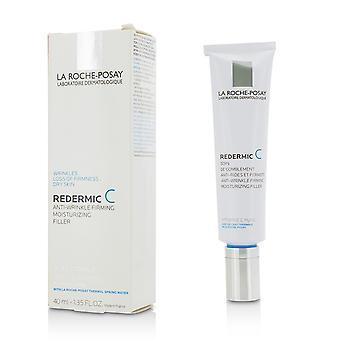 Redermic c daglig sensitiv hud anti aldring fylle i omsorg (tørr hud) 150325 40ml/1.35oz