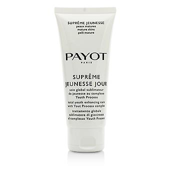 Supreme jeunesse jour youth process total youth enhancement care for mature skins salon size 199053 100ml/3.3oz