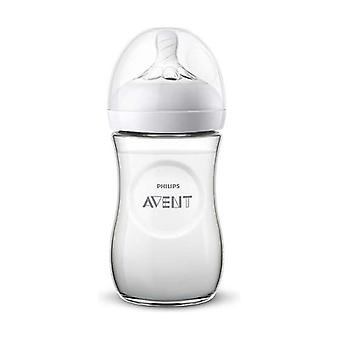 SCF070 / 25 1m + Natural Baby Bottle 1 unit