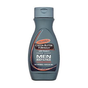 Palmers cbf men lotion 250 ml