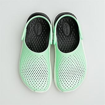 Crocs Literide Clog Neo 2045923TP uniwersalne letnie buty damskie