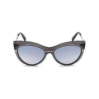 Emilio Pucci - Accessoires - Zonnebrillen - EP0108_20C - Dames - grijs, zilver