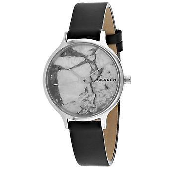 Skw2719, Skagen Men'S Ancher - Reloj Blanco