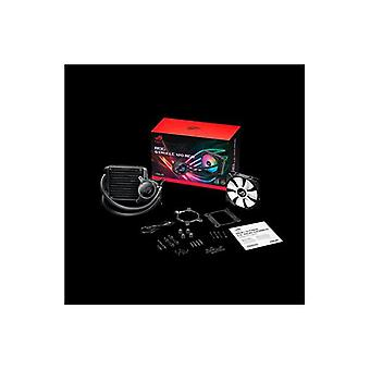 Asus Single Rog 120Mm Addressable Rgb Radiator Fan