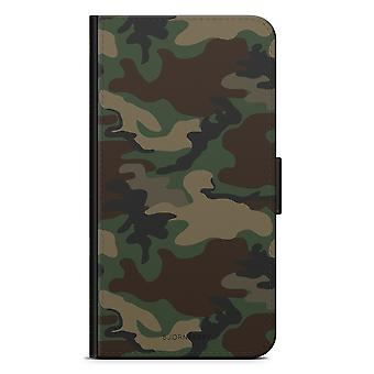Bjornberry Wallet Case LG G5 - Camouflage