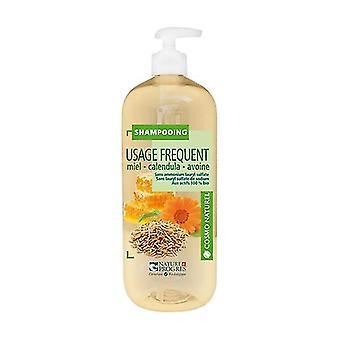 Organic Frequent Use Shampoo 1 L