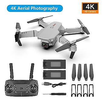 E88 Pro Mini Drone Quadcopter Rc Drone Toys
