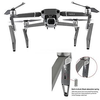 Landing-gear Gimbal Shock-absorber Leg For Dji Mavic 2 Zoom Pro Drone