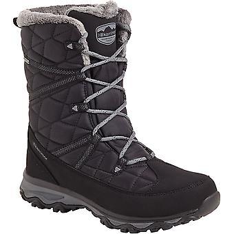 Karrimor Womens Polar Quilt Waterproof Winter Snow Boots