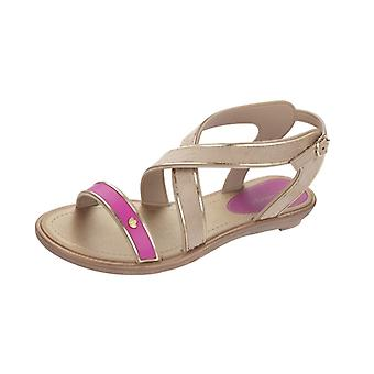 Grendha Amour Womens sandales - Beige Rose