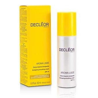 Aroma Lisse Energising Smoothing Cream SPF 15 50ml or 1.7oz