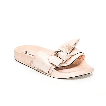 INC | Knotted Pool Slide Sandals