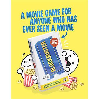 Blockbuster-elokuva juhlapeli