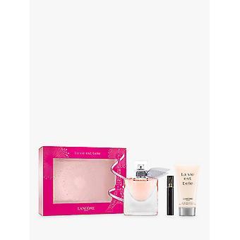 Lancome La Vie Est Belle 30ml Gift Set