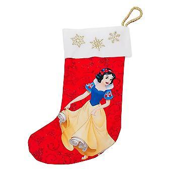 Disney Princess Snø Hvit Jul Strømpe