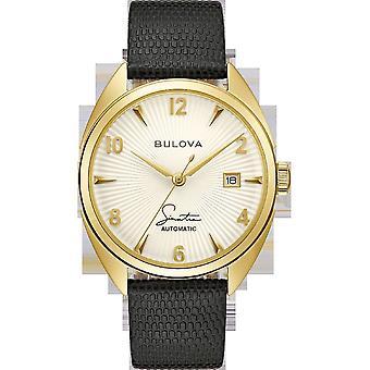 Bulova - Armbåndsur - Mænd - SINATRA - 97B196
