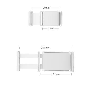 Mobile Phone Bracket Lazy Mobile Phone Holder Ipad Bedside Pad Watch Tv Universal Universal Bed With Flat Clip