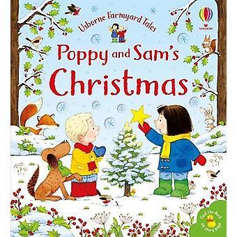 Farmyard Tales Poppy And Sam's Christmas