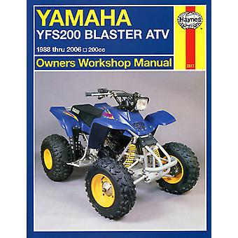 Clymer M2317 Haynes Manual for Yamaha