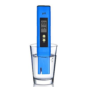 Digital Ph Ec Tds Meter-tester Temperatur Pen Vand Renhed Ppm Filter