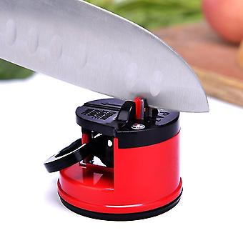 Suction Knife Sharpener Easy And Safe To Sharpens Damascus