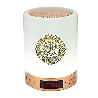 Wireless, Bluetooth Mp3 Player-led Touch Lamp Speaker