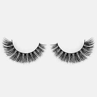 Perfect Fit Mink Eyelashes Kit MK08