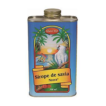 Savia Neera syrup 500 ml