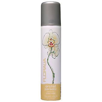 Mayfair Floralia Orchid Paradisi Perfumed Body Mist 75ml