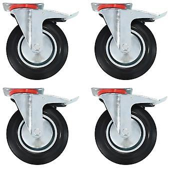 12 pcs. steering wheels 200 mm