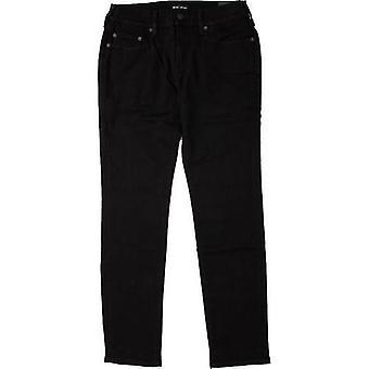 True Religion Metal Logo Rocco Slim Fit Jeans