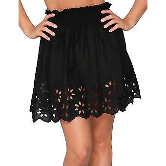 LingaDore 6124 Mujer's Falda de ropa de playa