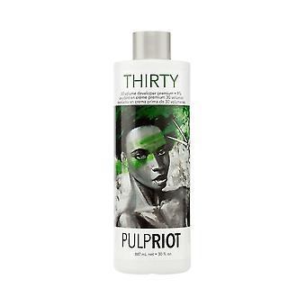 Pulp Riot Developer - 30 Vol 9%
