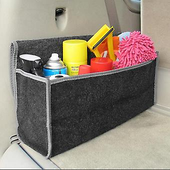 Felt Storage Box Trunk Bag, Vehicle Tool Boxes