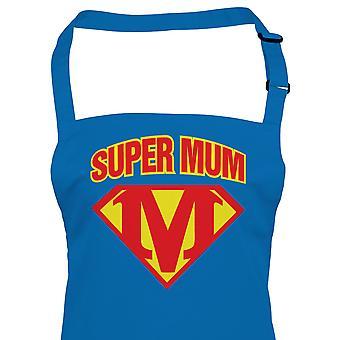 Super-maman tablier cadeau de fête des mères
