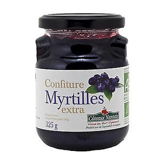 Blueberry jam 325 g