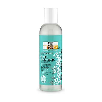 Icelandic Moss Facial Tonic 200 ml