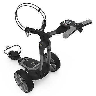 Powakaddy 2021 FX7 18 reikä taitettava litium sähköinen golfvaunu