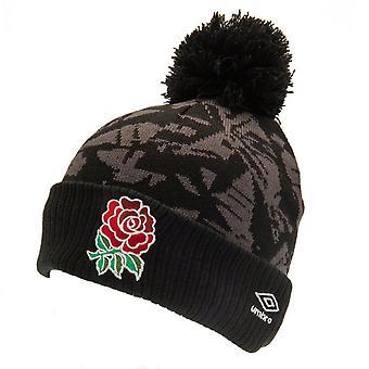 England RFU Unisex Adult Umbro Ski Hat
