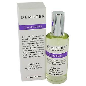 Demeter Lavendel Martini Köln Spray von Demeter 4 oz Köln Spray