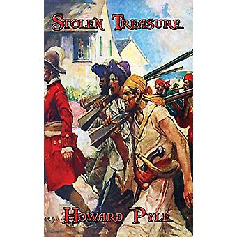 Stolen Treasure by Howard Pyle - 9781515422396 Book