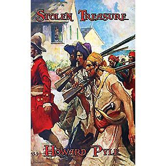 Stolen Treasure by Howard Pyle - 9781515422396 Book