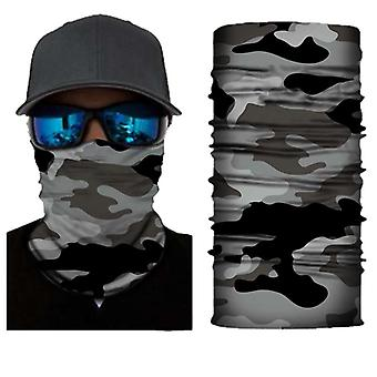 3Pcs silky quick-drying uv resistant bandanas xhs-177