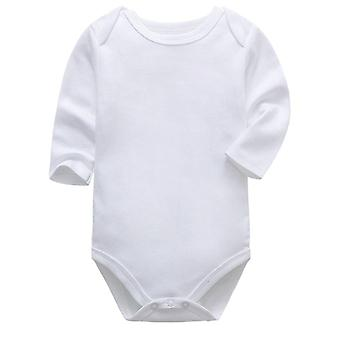 Детское нижнее белье Новорожденный Боди длинный рукав