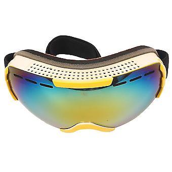 Ski Helmet+ski Goggles For Integrally Light Sport